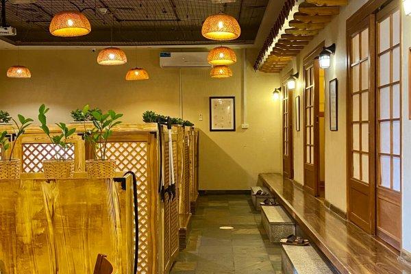 Madang Restaurant